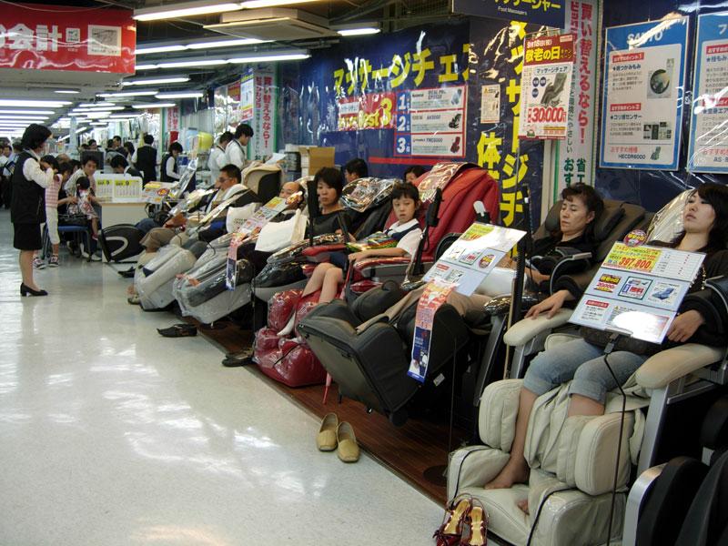 massage chair japan. massage chairs at big camera chair japan a