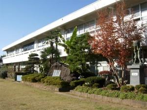 Arcus building