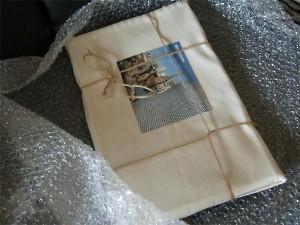 the Nakagawa parcel